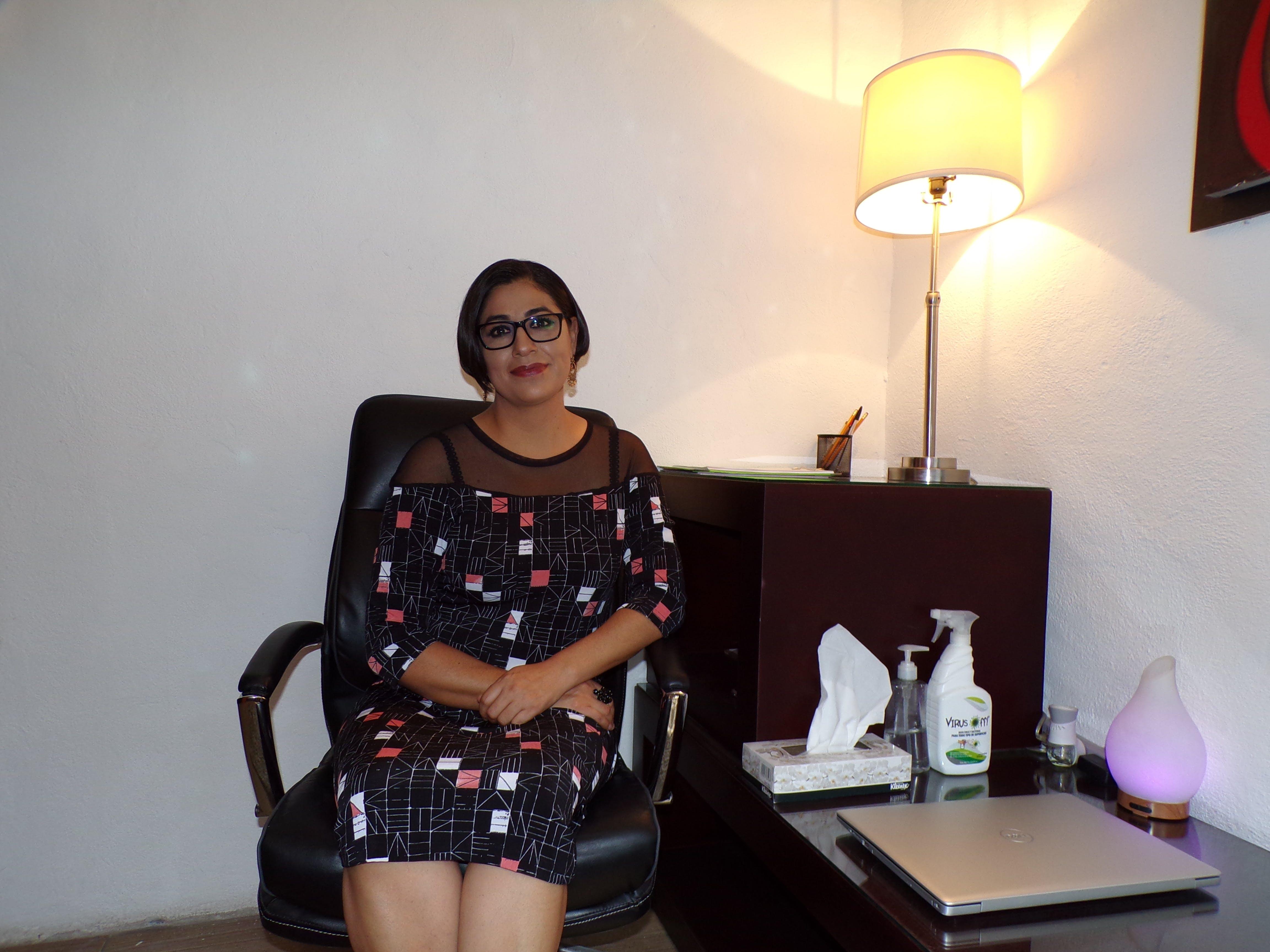Diana Torres.