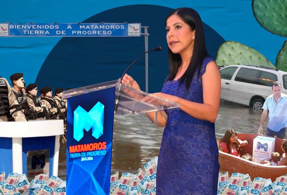 Norma Leticia Salazar