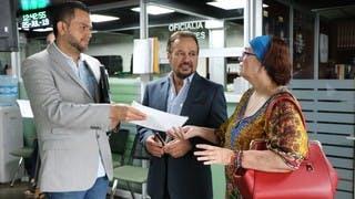Q&A con Juan Manuel Ramos
