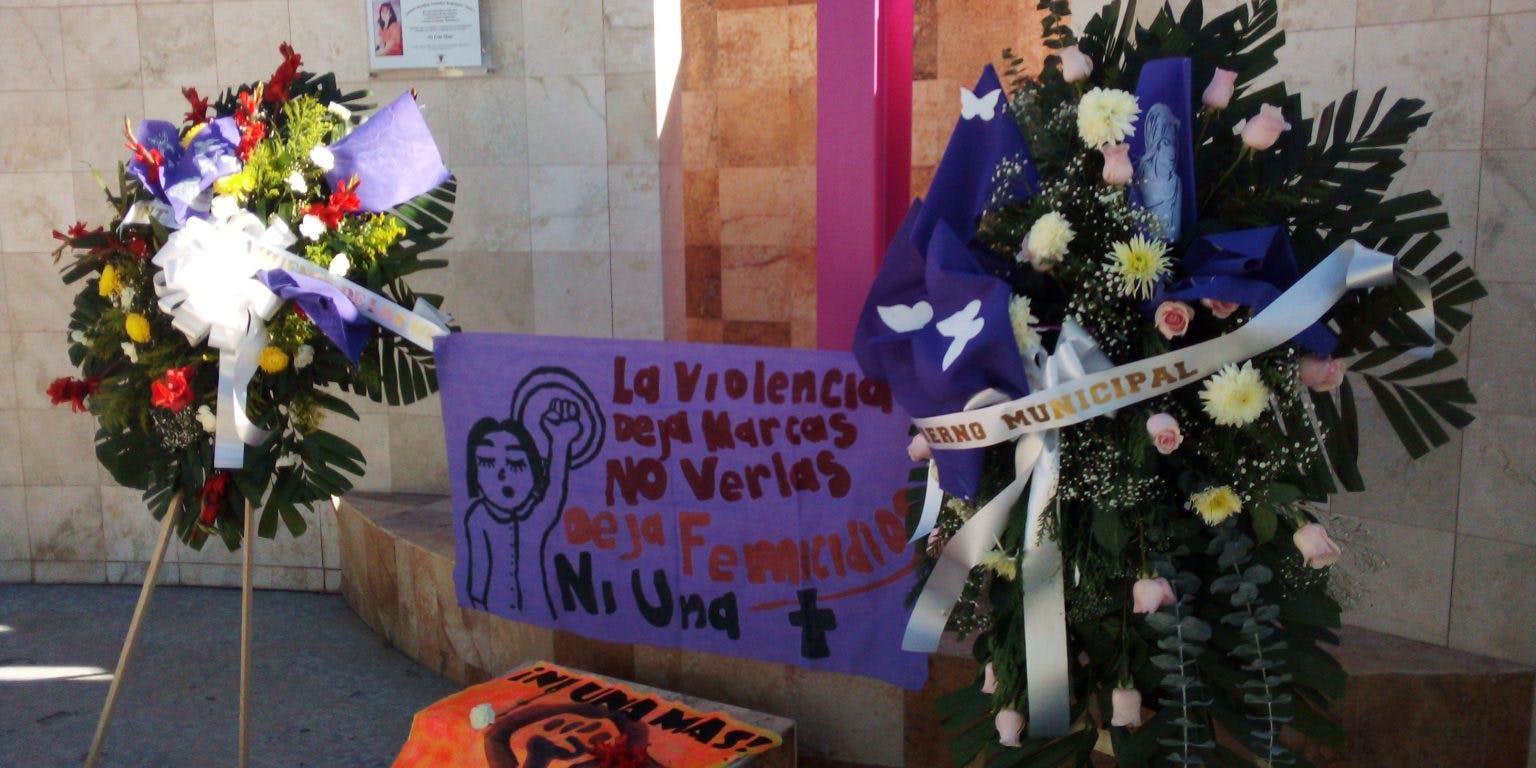 Violencia contra las mujeres, ciudad juárez, madres, desamparo