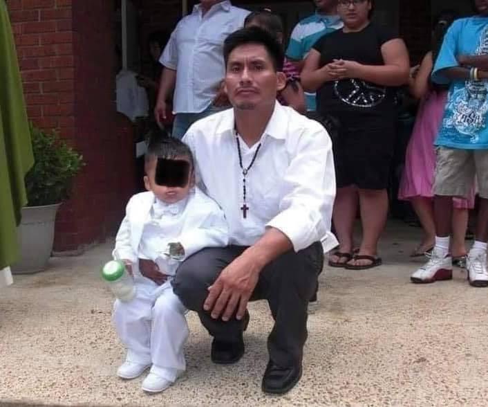 Hector López, Victima de la masacre de Camargo, Tamaulipas