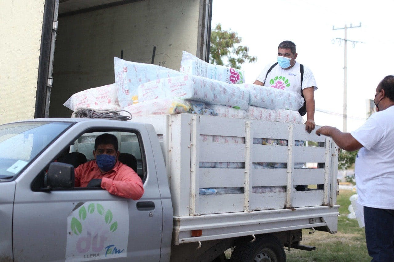 Opacidad en el gasto contra la pandemia en los estados del norte del país.