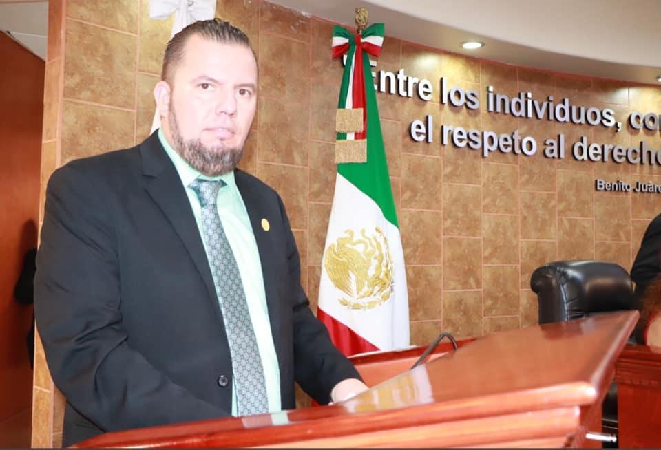 José Luis Bribiesca, contratos millonarios, Isesalu, Baja California, corrupción, frontera norte