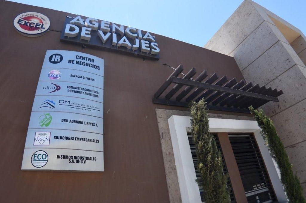 factureras en Juarez