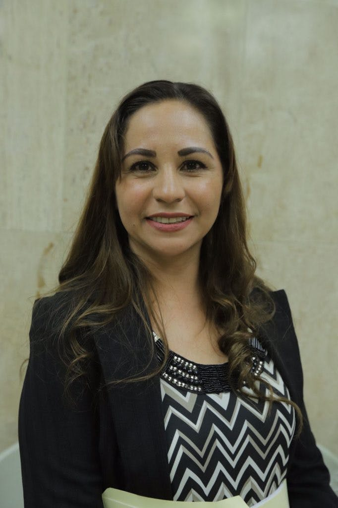 Sandra Marbel Valenzuela..