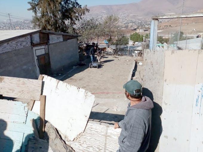 Fosas, Maclovio Rojas, Tijuana, CJNG