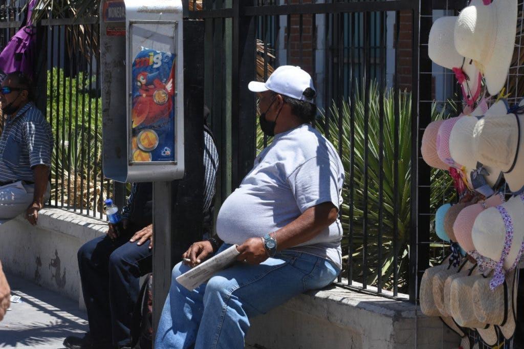 obesidad en chihuahua