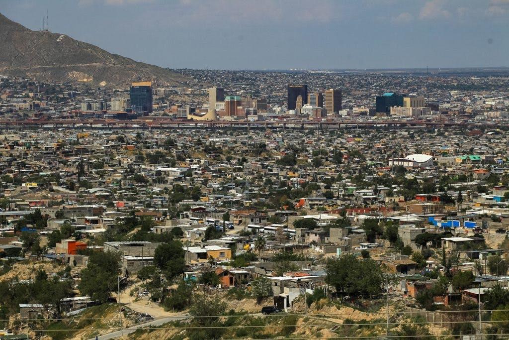 Ciudad Juárez.
