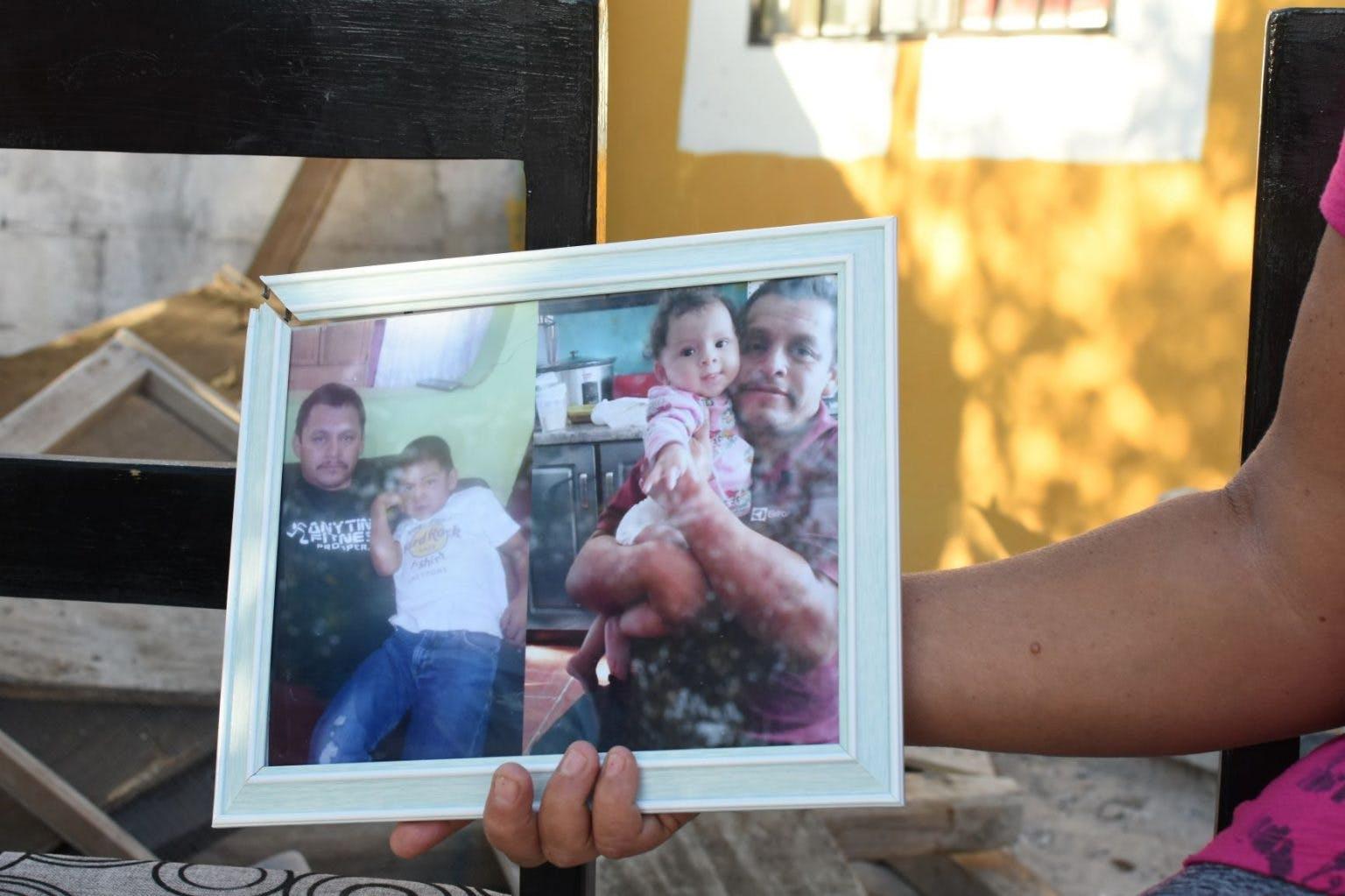 Trabajadores maquilas Ciudad Juarez.