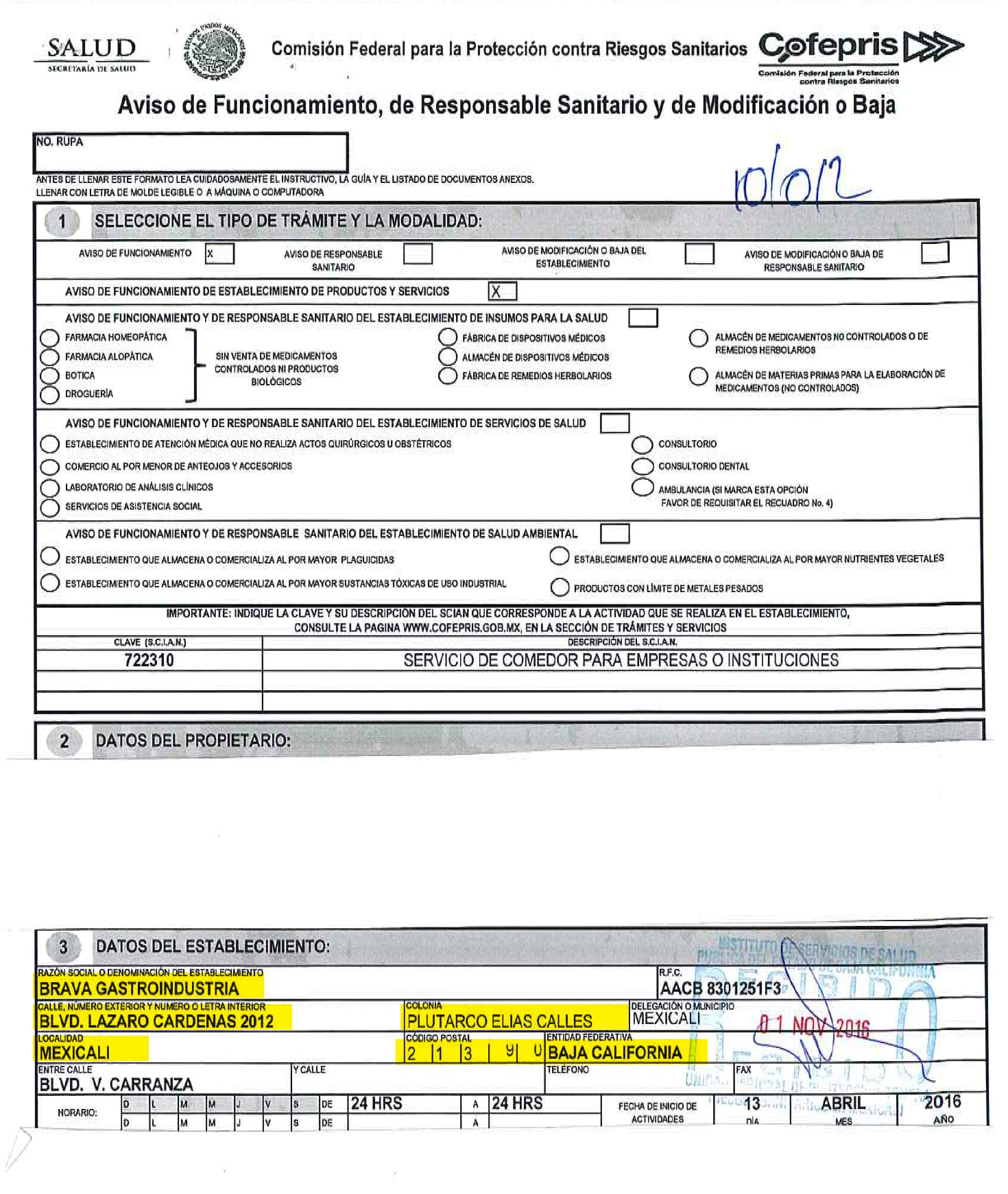 José Luis Bribiesca, contratos millonarios, corrupción