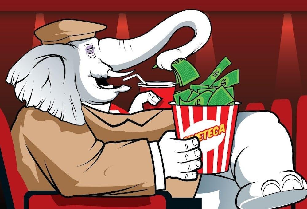 La cineteca eterna de Sonora