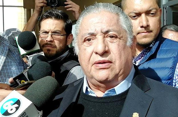 Amador Rodríguez Lozano