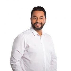 Rodolfo Alberto Benavides Cruz