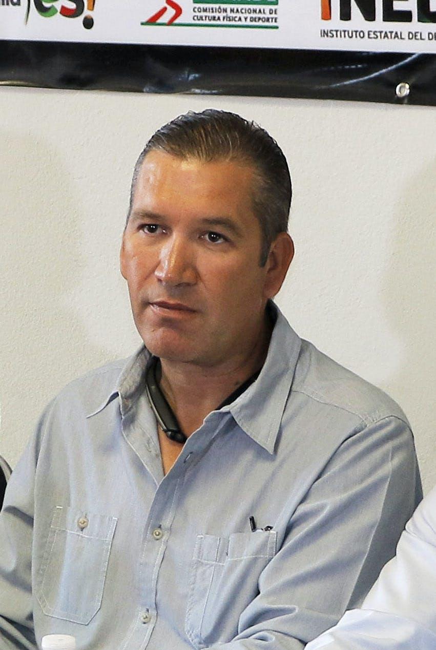 CHapoy, ex director del Inedec.