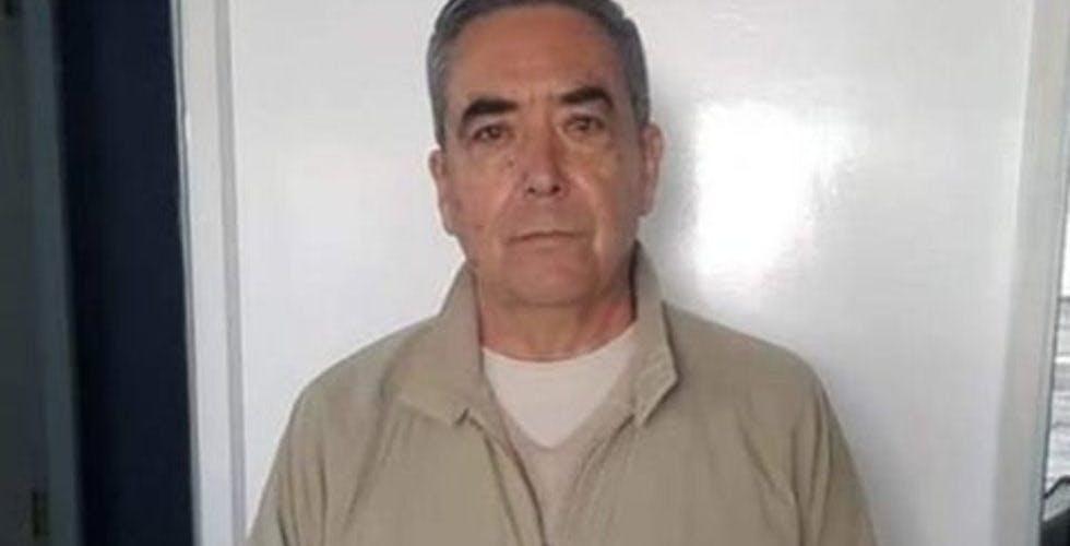 Dan 3 años de prisión a Jorge Torres López, le faltarían por cumplir 8 meses en cárcel de EU
