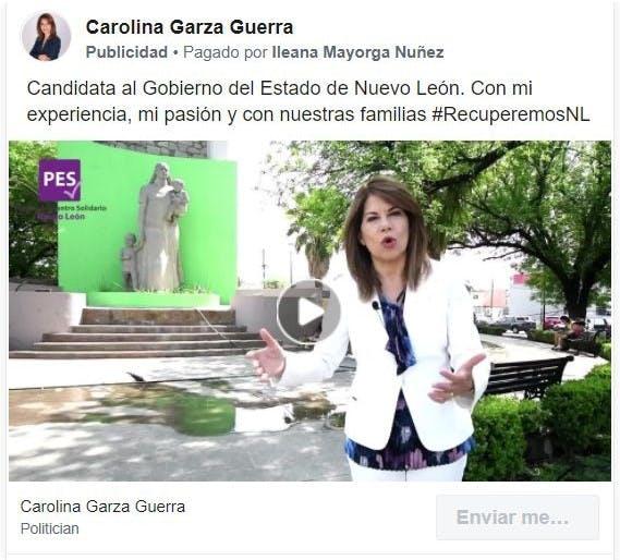 Carolina Garza Guerra