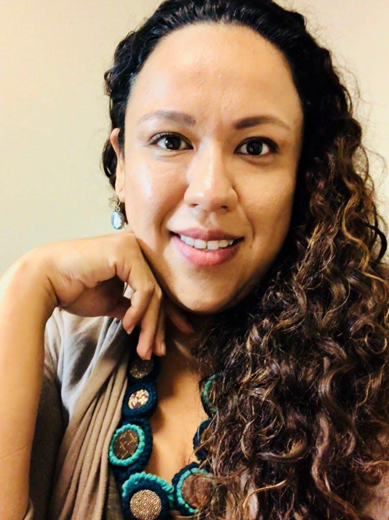 Kowanin Silva es conocida como una periodista en búsqueda constante de historias extraordinarias