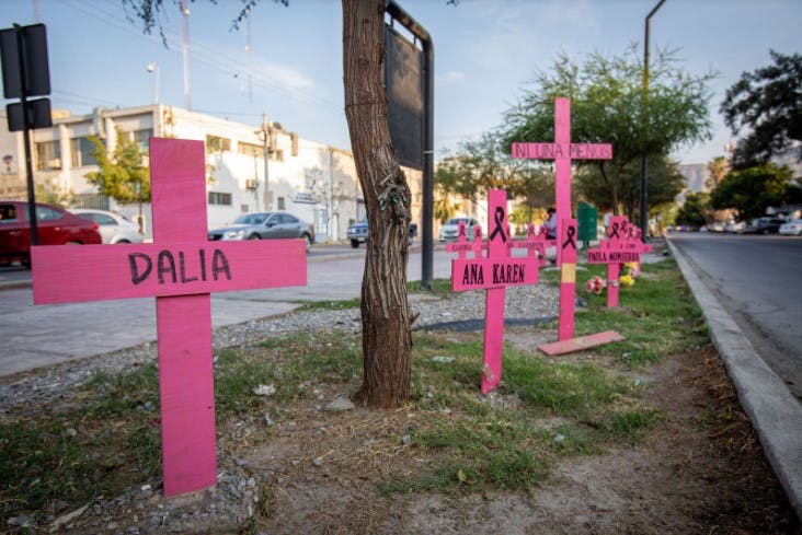 Colectivo Madres Poderosas de Torreón.