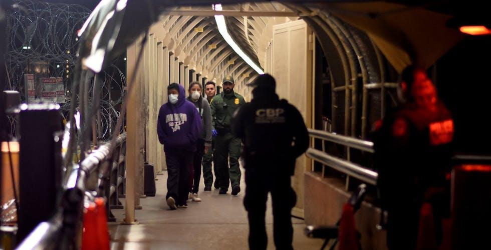 COVID-19: el virus que impuso distancia entre Juárez y El Paso