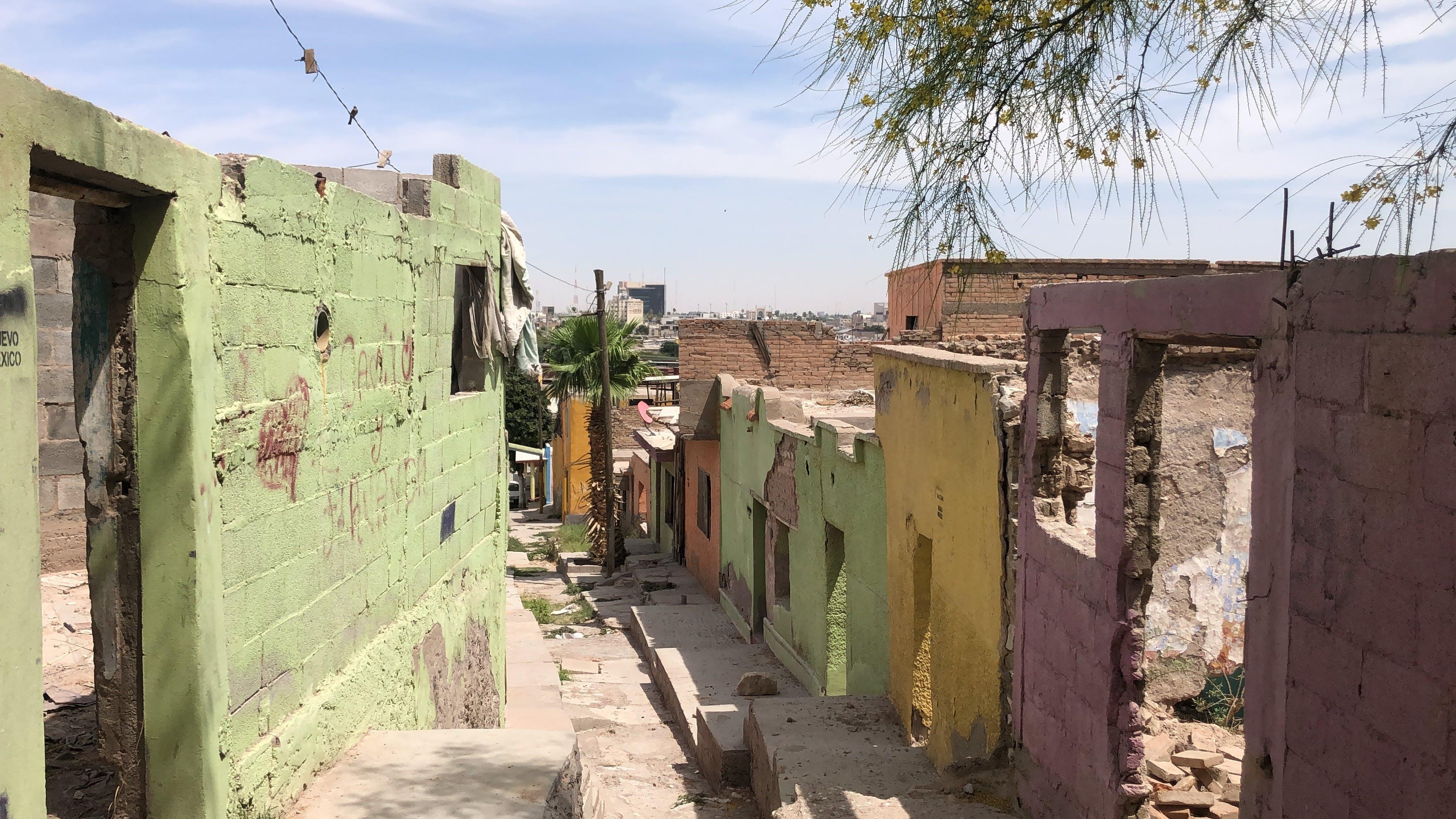Colonia Nuevo México, Torreón, Coahuila.