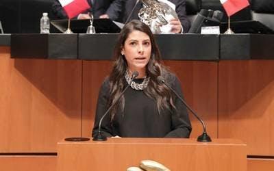 Sylnava Beltrones tenía una cuenta en Andorra, Manlio Fabio Beltrones, corrupción