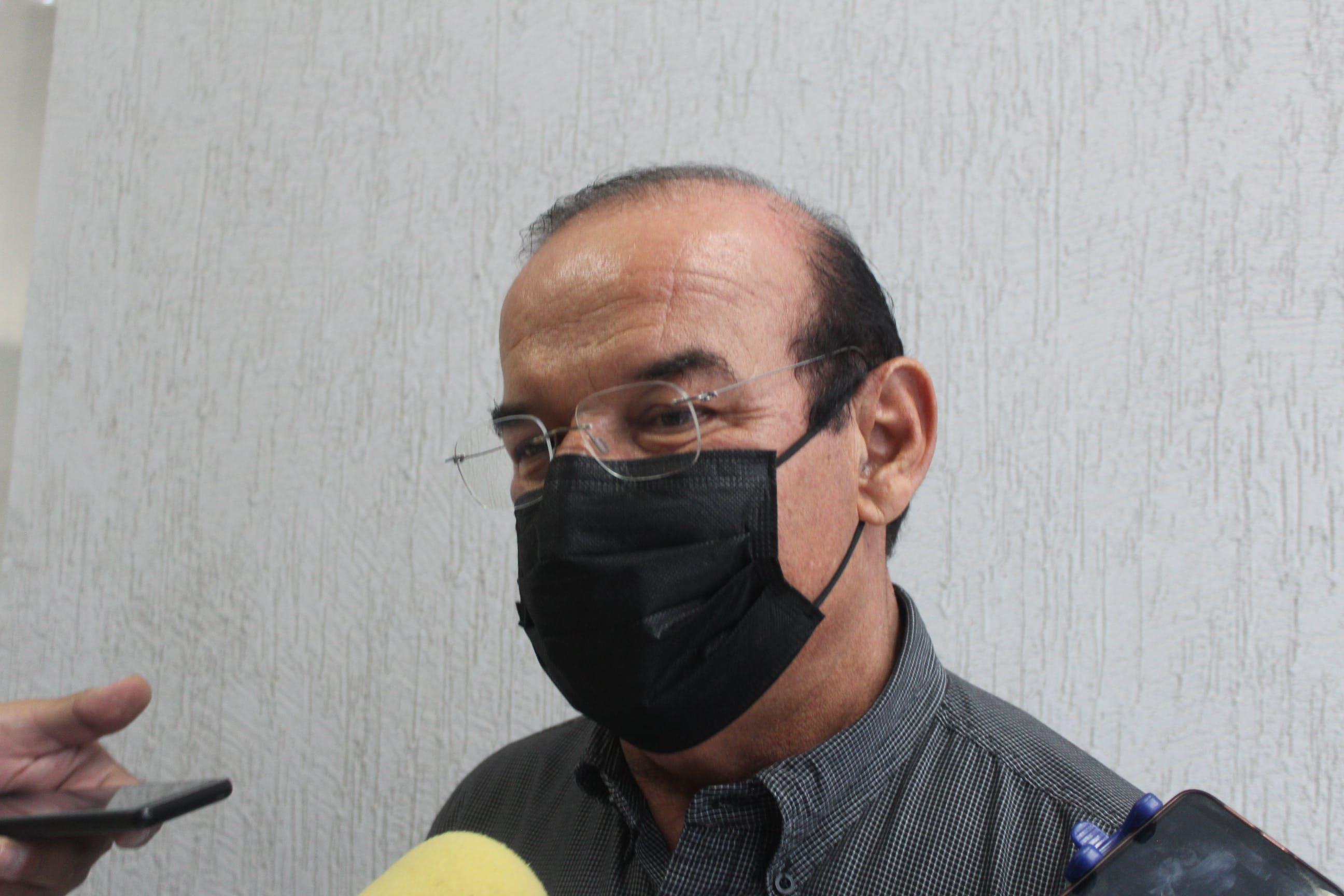 Jaime Herrera Pérez, Secretario de Economía.