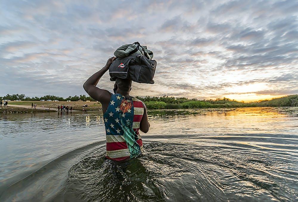 Haitianos.