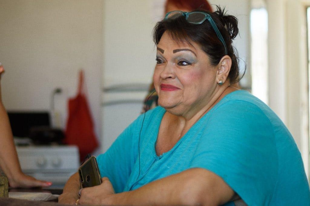 Ruth de Venezuela.
