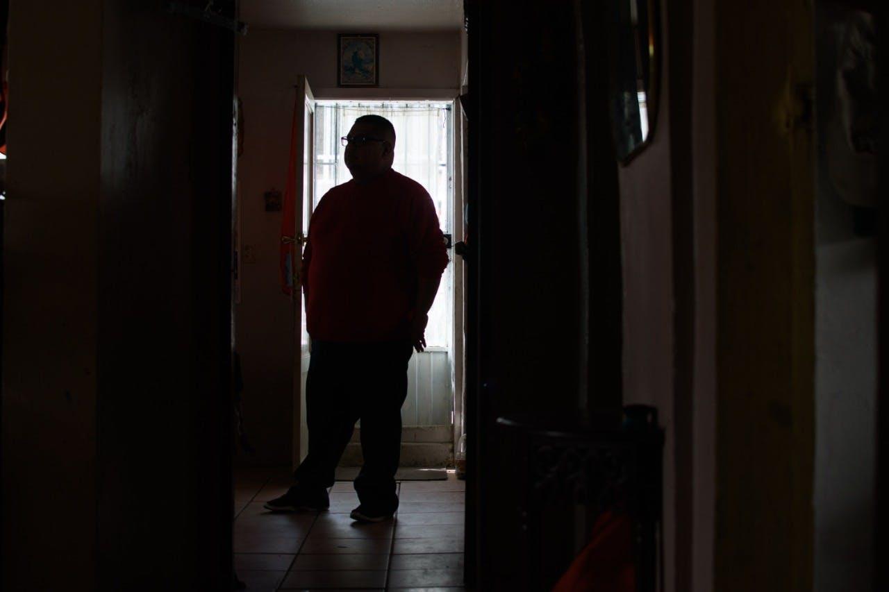 sobreviviente de covid-19, ciudad juárez, pandemia, virus, México