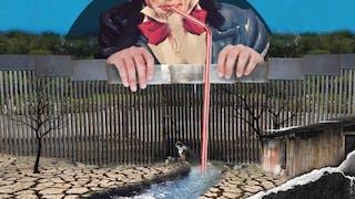 Venta de agua a los Estados Unidos, el verdadero negocio
