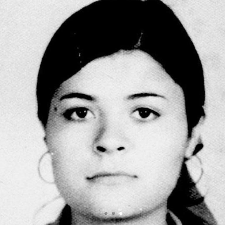 Alicia de los Ríos Merino, fue militante de la Liga Comunista 23 de Septiembre