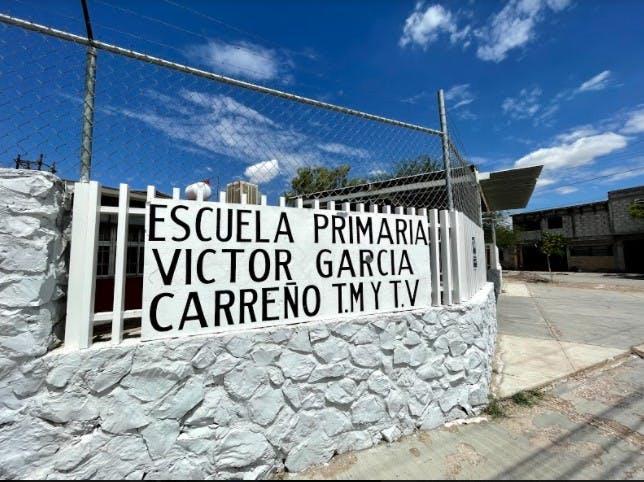 Escuela Victor García Carrero