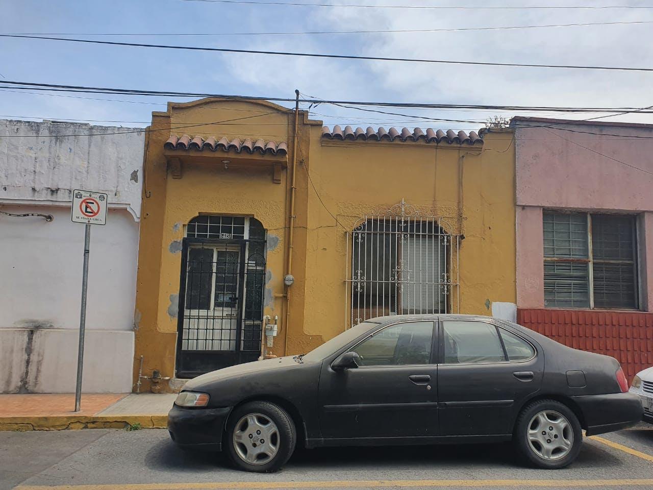 Factureras de Medina y El Bronco.