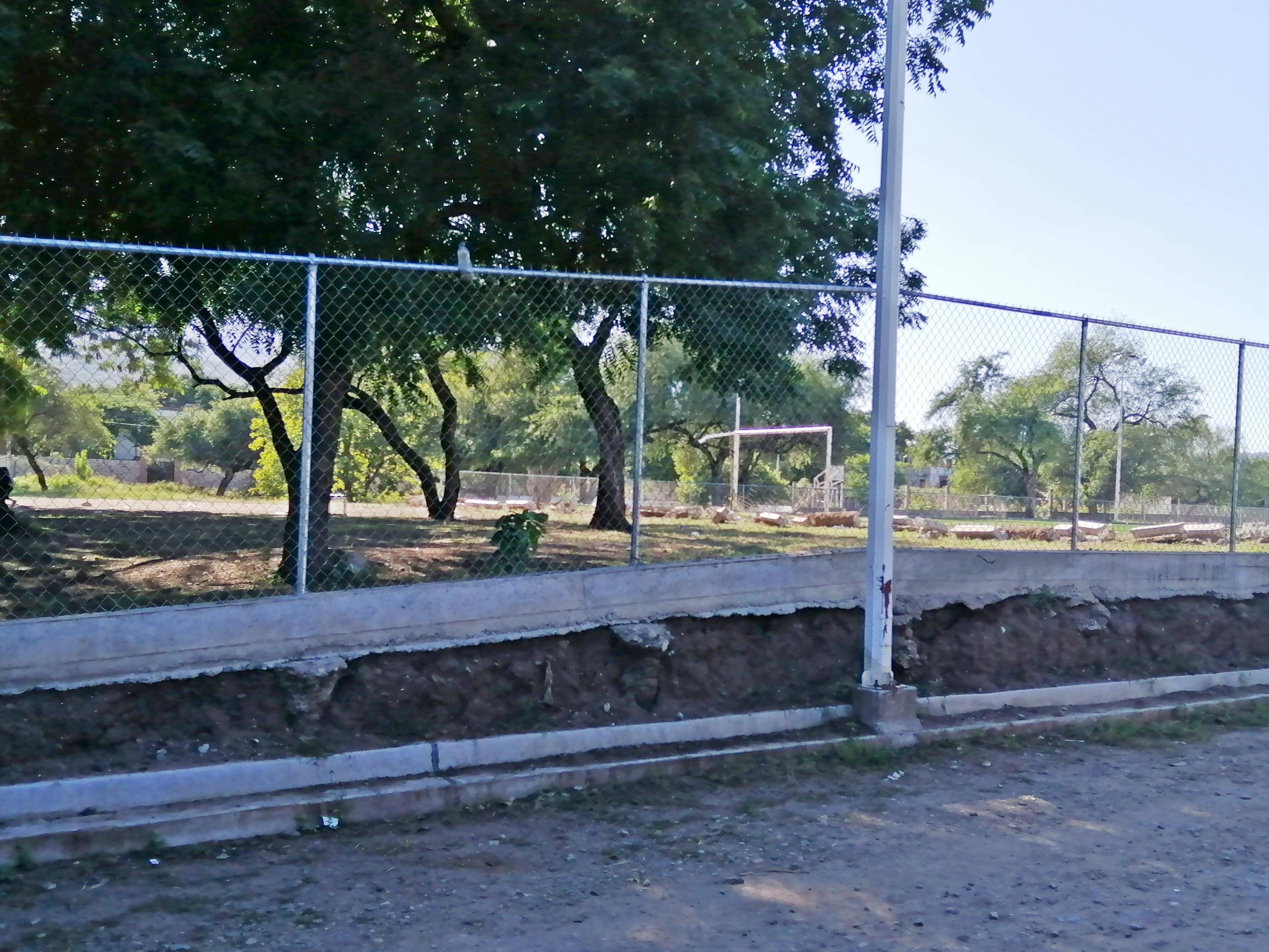 Conalep de Cananea, Fondo Minero, Sonora.