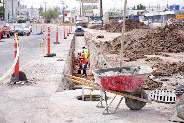 Obras en BC aumentan deuda de Jaime Bonilla, corrupción, Baja California