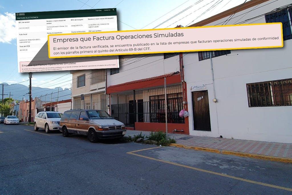 Empresas factureras de Nuevo León se expanden a Coahuila y a Tamaulipas.