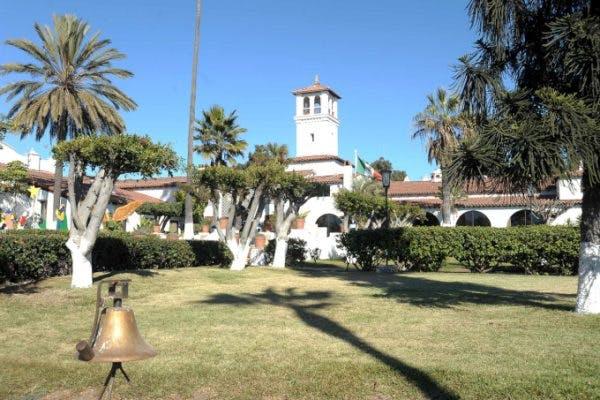 Cuenta pública de Ensenada, rechazada por irregularidades