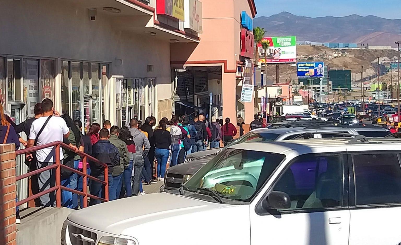 Tijuana, movilidad, Baja California, Covid-19, pandemia