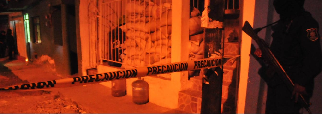 Regina Martínez, Veracruz, Proceso, asesinato, Crimen organizado, Los Zetas