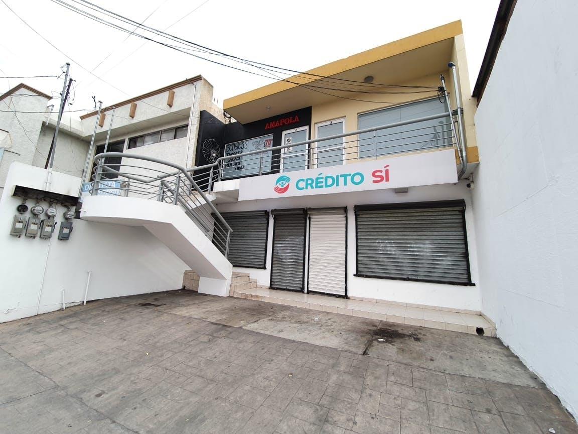 Factureras de El Bronco y MEdina en Nuevo León