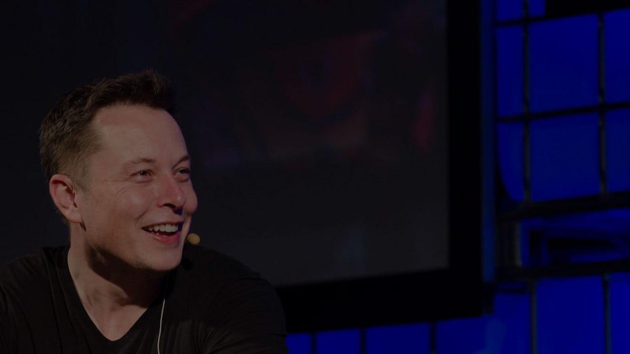 7 Elon Musk Productivity Tips and Advice