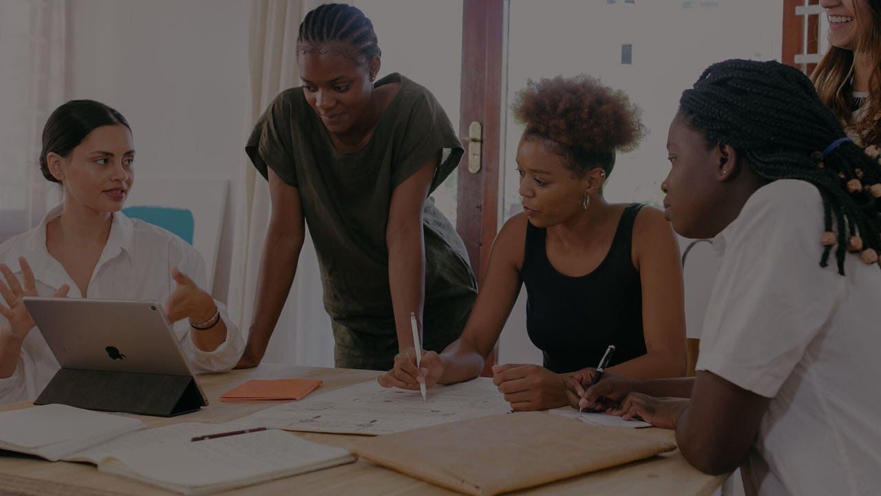 Successful Entrepreneurs: How to Plan a Project and Make Team Schedules