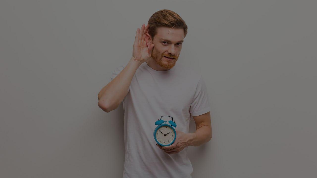 Time Management vs. Attention Management – Procrastination