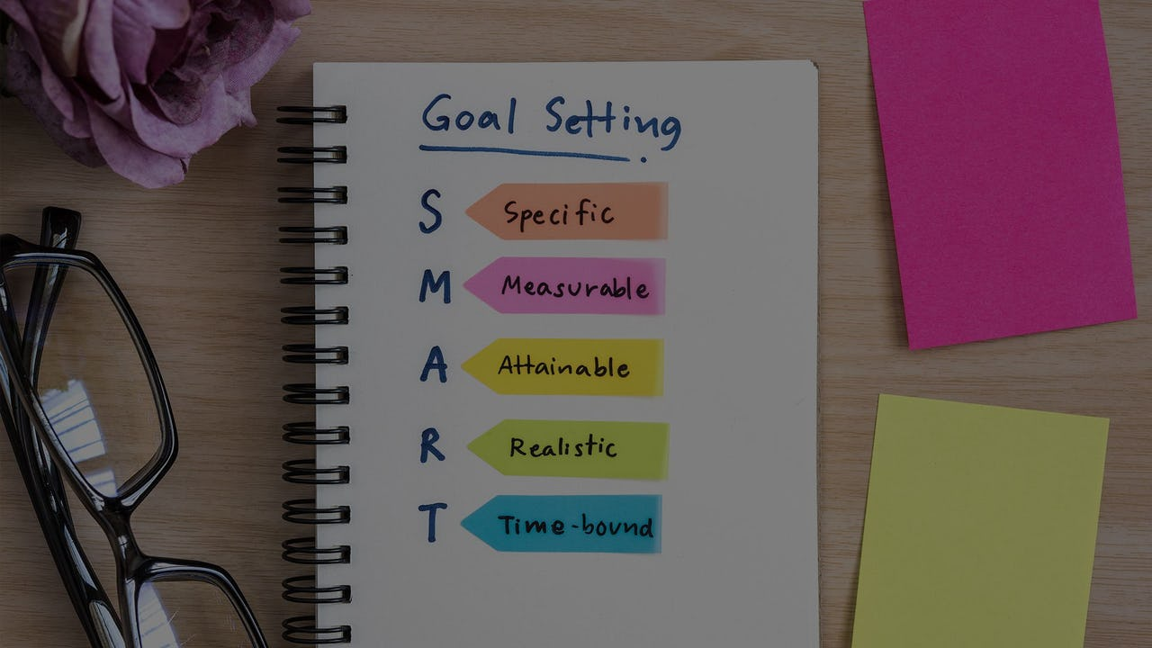Your Ultimate Guide to Setting SMART Goals