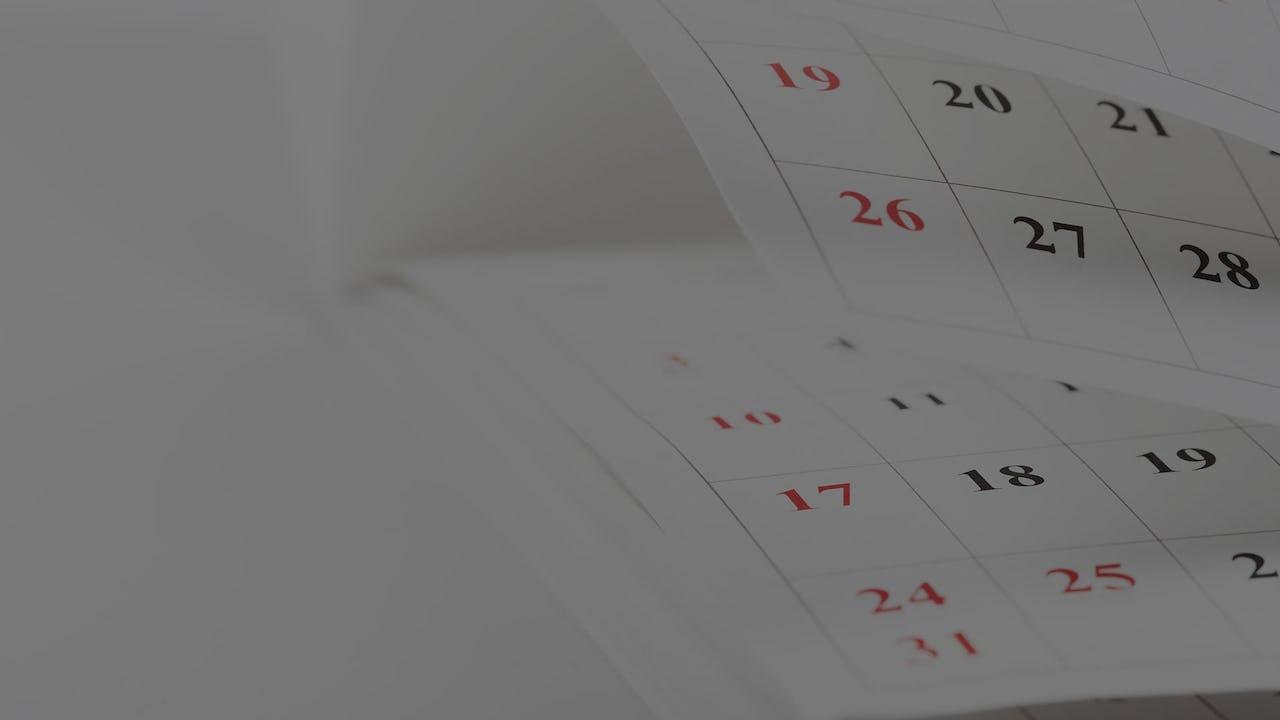 How to Plan a Kick Ass Year
