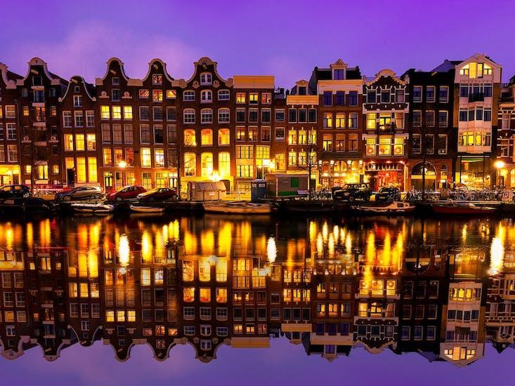 Gepäckaufbewahrung in Amsterdam