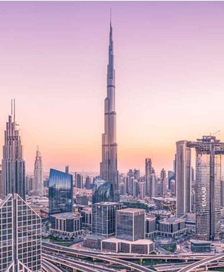 Luggage Storage Dubai