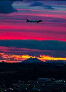 Edinburgh Airport (EDI)