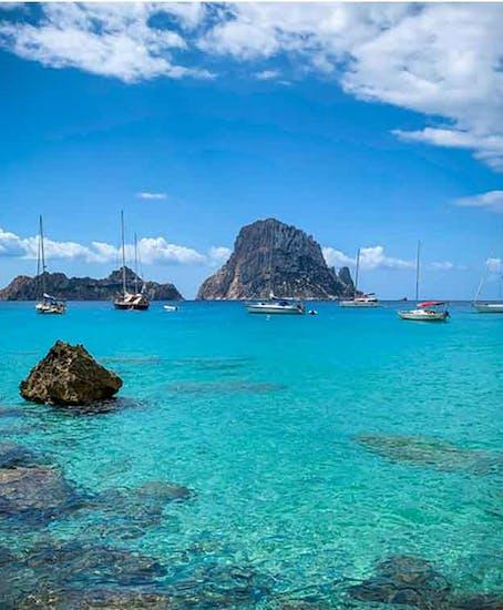 Consigna de Equipaje en Ibiza