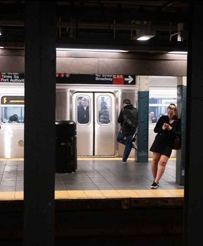 Consignación de Equipaje en Estación Penn de Newark